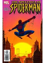 Комикс 2005-06 The Spectacular Spider-Man 27