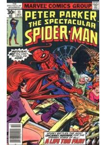 Comics 1977-10 The Spectacular Spider-Man 11