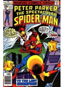Comics 1978-04 The Spectacular Spider-Man 17