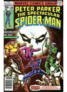 Comics 1978-06 The Spectacular Spider-Man 19