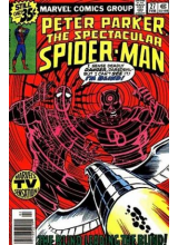 Комикс 1979-02 The Spectacular Spider-Man 27