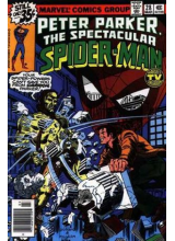 Комикс 1979-03 The Spectacular Spider-Man 28