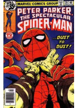 Комикс 1979-04 The Spectacular Spider-Man 29