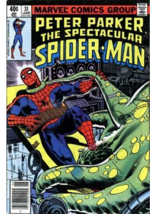Comics 1979-06 The Spectacular Spider-Man 31
