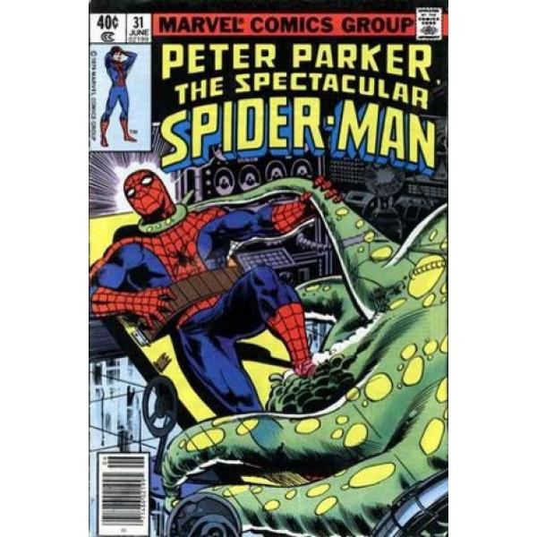 Comics 1979-06 The Spectacular Spider-Man 31 1