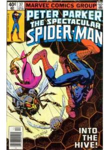 Comics 1979-12 The Spectacular Spider-Man 37