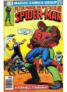 Comics 1981-04 The Spectacular Spider-Man 53