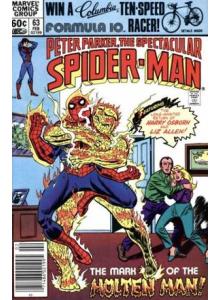 Comics 1982-02 The Spectacular Spider-Man 63