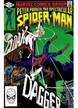 Комикс 1982-03 The Spectacular Spider-Man 64