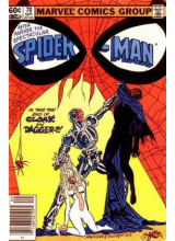 Комикс 1982-09 The Spectacular Spider-Man 70