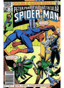 Comics 1983-02 The Spectacular Spider-Man 75