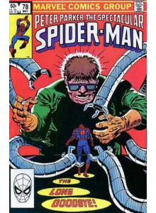 Comics 1983-05 The Spectacular Spider-Man 78