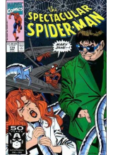 Комикс 1991-03 The Spectacular Spider-Man 174