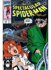 Comics 1991-03 The Spectacular Spider-Man 174
