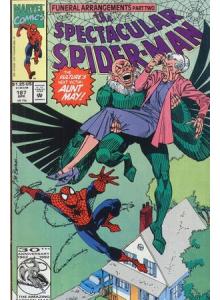 Comics 1992-04 The Spectacular Spider-Man 187