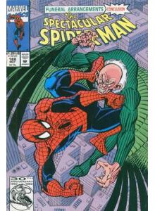 Comics 1992-05 The Spectacular Spider-Man 188