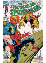 Комикс 1992-09 The Spectacular Spider-Man 192