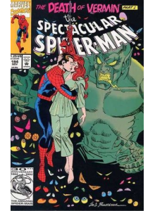 Comics 1992-11 The Spectacular Spider-Man 194