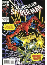 Комикс 1994-07 The Spectacular Spider-Man 214