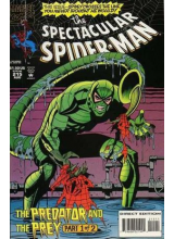 Комикс 1994-08 The Spectacular Spider-Man 215
