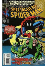 Комикс 1994-09 The Spectacular Spider-Man 216