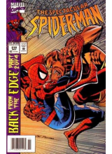 Комикс 1994-11 The Spectacular Spider-Man 218