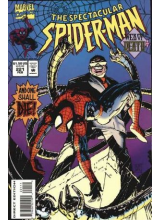Комикс 1995-02 The Spectacular Spider-Man 221
