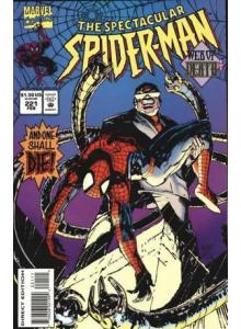 Comics 1995-02 The Spectacular Spider-Man 221
