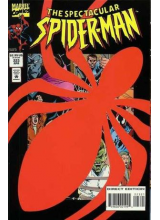 Комикс 1995-04 The Spectacular Spider-Man 223