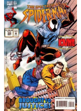 Комикс 1995-05 The Spectacular Spider-Man 224