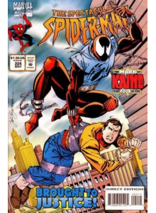 Comics 1995-05 The Spectacular Spider-Man 224