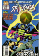 Комикс 1995-06 The Spectacular Spider-Man 225