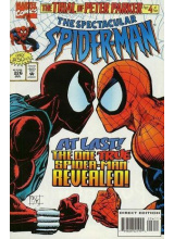 Комикс 1995-07 The Spectacular Spider-Man 226