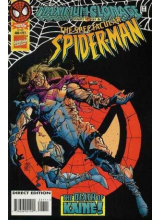 Комикс 1995-08 The Spectacular Spider-Man 227