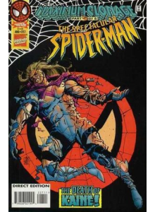 Comics 1995-08 The Spectacular Spider-Man 227
