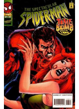 Комикс 1995-09 The Spectacular Spider-Man 228