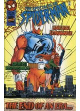Комикс 1995-10 The Spectacular Spider-Man 229