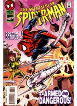 Комикс 1996-03 The Spectacular Spider-Man 232