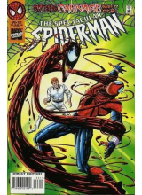 Комикс 1996-04 The Spectacular Spider-Man 233