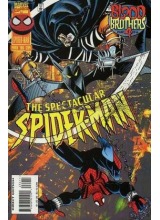 Комикс 1996-05 The Spectacular Spider-Man 234