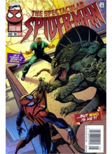 Комикс 1996-08 The Spectacular Spider-Man 237