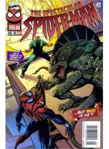 Comics 1996-08 The Spectacular Spider-Man 237