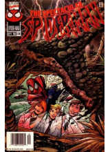Комикс 1996-09 The Spectacular Spider-Man 238