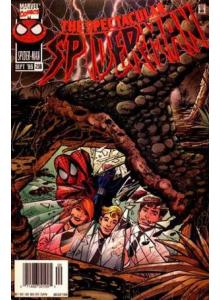 Comics 1996-09 The Spectacular Spider-Man 238