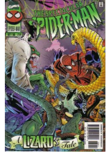 Комикс 1996-10 The Spectacular Spider-Man 239