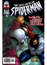 Комикс 1997-01 The Spectacular Spider-Man 242