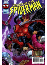 Комикс 1997-02 The Spectacular Spider-Man 243
