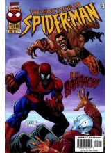 Комикс 1997-03 The Spectacular Spider-Man 244