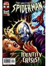 Комикс 1997-04 The Spectacular Spider-Man 245