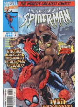 Комикс 1997-08 The Spectacular Spider-Man 248
